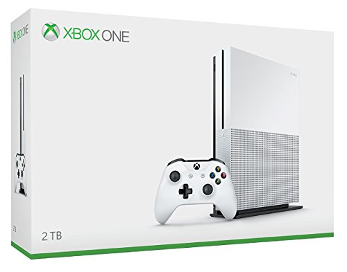 Xbox One S 2TB Console Launch