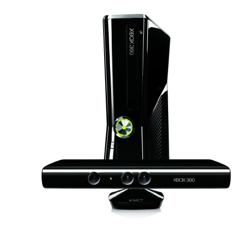 Xbox 360 250GB Kinect X3010 X30E1