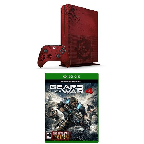 Xbox One 2TB Console Standard Physical