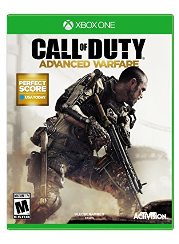 Call Duty Advanced Warfare Xbox One