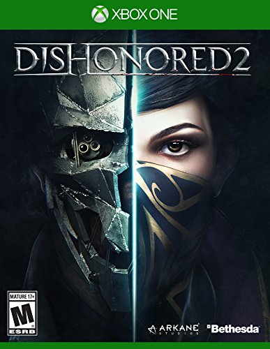 Dishonored 2 Limited Xbox One