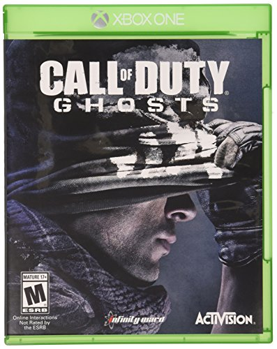 Monoprice Xbox One Call Ghosts 111448