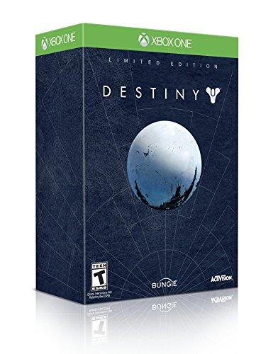 Destiny Limited Xbox One
