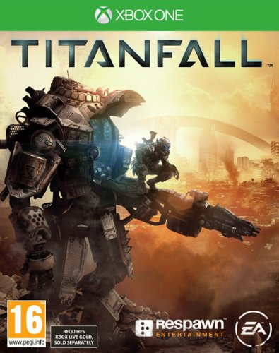 Titanfall Microsoft XBox One Game