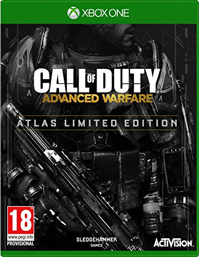 Call Duty Advanced Warfare Atlas Limited
