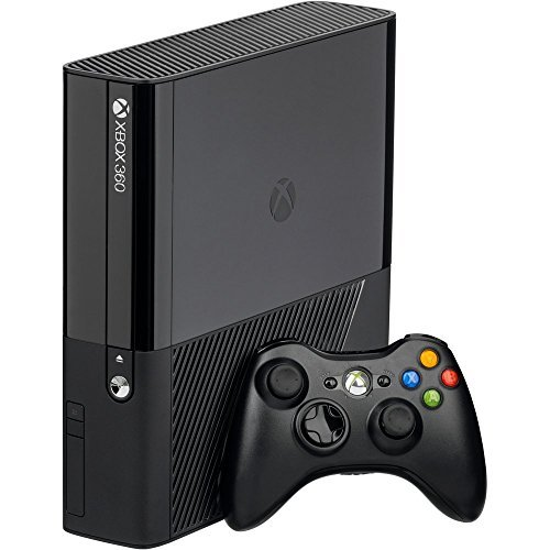Microsoft Xbox 360 Console Certified Refurbished
