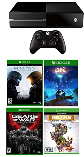 Xbox Console Wireless Controller Bundles 360