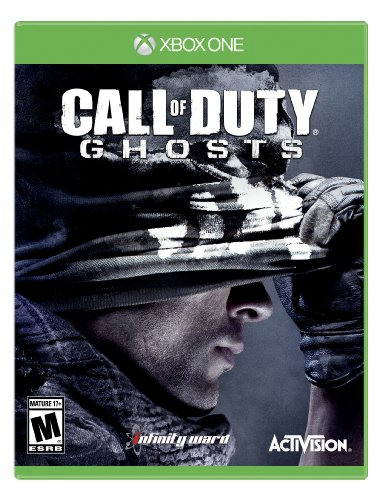 Call Duty Ghosts Xbox One