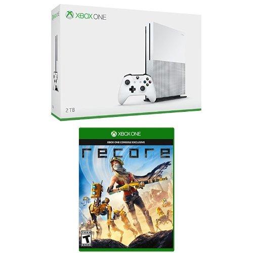Xbox One S 2TB Console ReCore