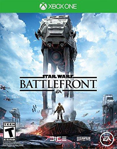 Star Wars Battlefront Standard Xbox One