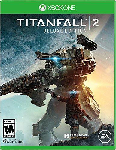 Titanfall 2 Deluxe Xbox One