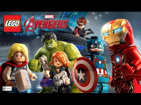 Lego Marvel Avengers Cheats, Cheat Codes for All Consoles   PS4, PS3, XBOX ONE, XBOX 360, PS VITA, W