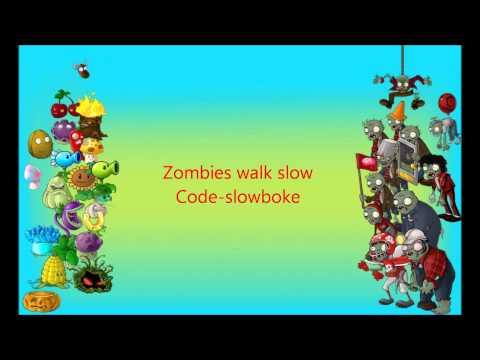 Plants Vs. Zombies cheats Xbox 360