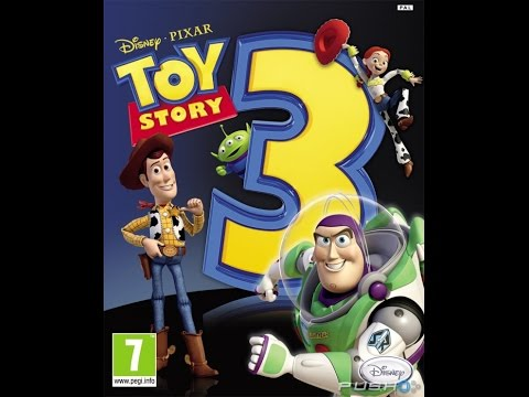 Toy Story 3 The Video Game Cheat Codes, Cheats, Unlockables, Achievements XBOX 360
