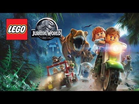 Lego Jurassic World Cheats, Cheat Codes PS4, XBOX ONE, PS3, XBOX 360, Wii U, PS VITA