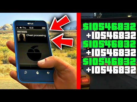 "GTA 5: ""ALL CHEAT CODES 2017!"" – PS4, Xbox One & PC! [Cheats] (Grand Theft Auto 5: All Cheats)"
