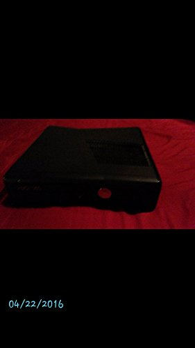 Xbox 360 Console Kinect Holiday Value