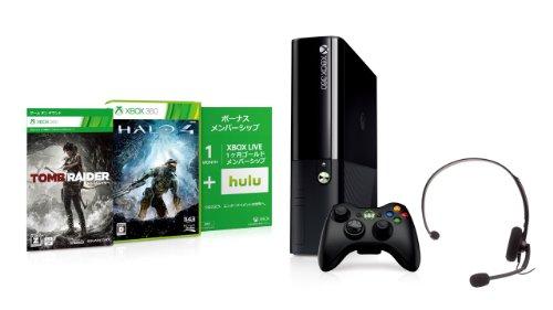 Xbox 360 250GB X30D0 X30EA N2V 00019