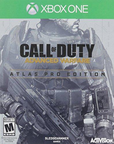 Call Duty Advanced Warfare Atlas Xbox