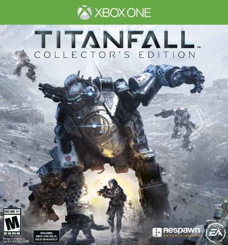 Titanfall Collectors Xbox One