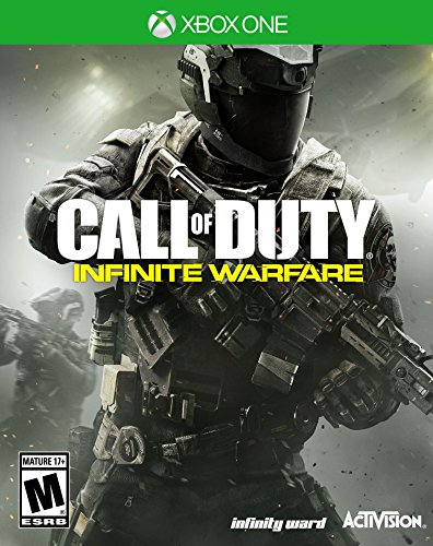 Call Duty Infinite Warfare Standard Xbox