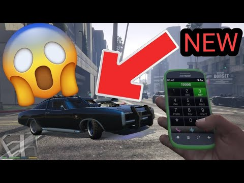 GTA5 Phone Cheats Story Mode 2020(PS4/PS3/PC/XBOX)