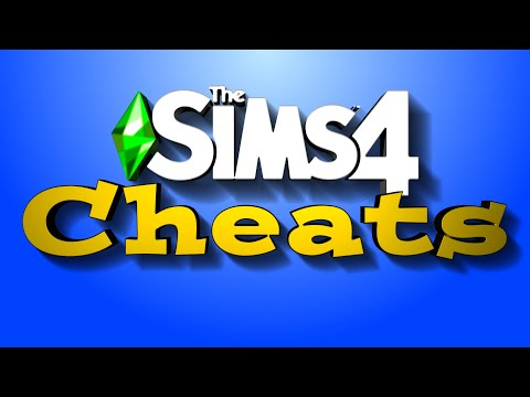 How to Use All Cheats in The Sims 4 for PC/PS4/Xbox One – Updated for 2020